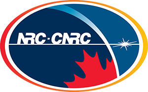 NRC - National Research Council Logo
