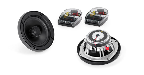 "JL Audio C5-525x 5.25"" Coaxial Speaker System - Advance Electronics  - 1"