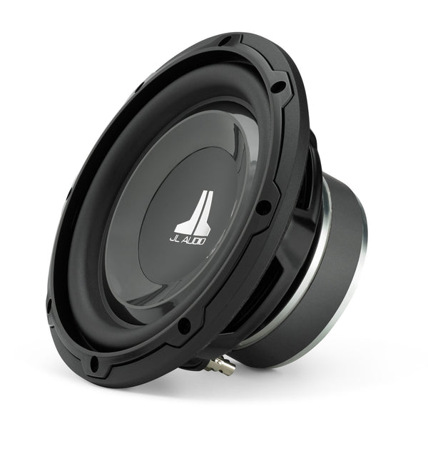 "JL Audio 8W1v3-4 8"" Subwoofer Driver - Advance Electronics  - 1"