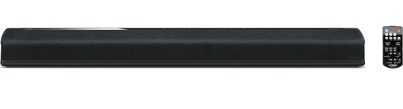 Yamaha YAS-306 MusicCast Sound Bar with Wi-Fi