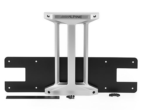 "Alpine KTX-H10 Linking Kit for Dual 10"" Alpine Halo Preloaded Subwoofer Enclosures"