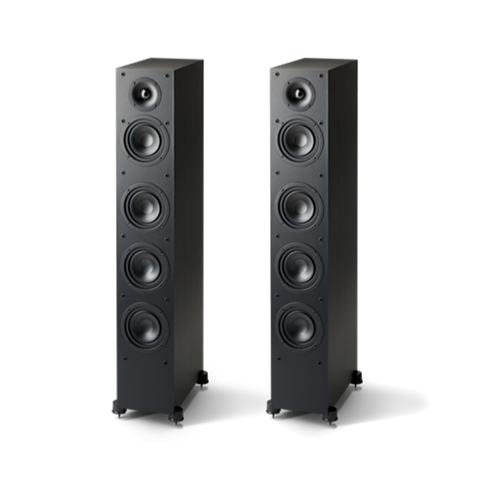 Paradigm Monitor SE 6000F Floor Standing Speakers