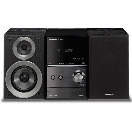 Panasonic SC-PM600 Compact Audio System With Versatile Audio Technology