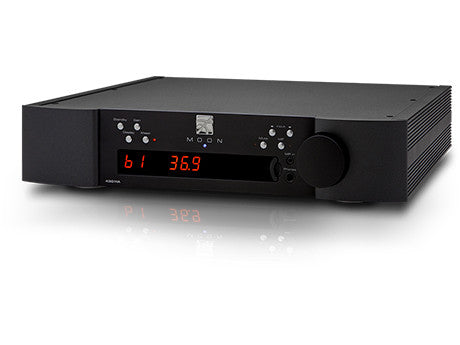 MOON 430HA Headphone Amplifier - Advance Electronics