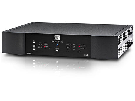 MOON Neo 280D DSD Streaming DAC - Advance Electronics  - 1