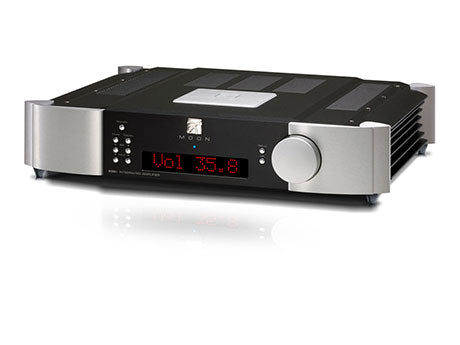 MOON Evolution 600i V2 Integrated Amplifier
