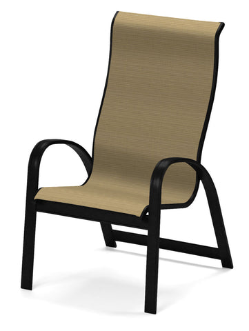 Telescope Supreme Stacking Arm Chair