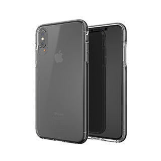 GEAR4 D30 CRYSTAL PALACE CASE iPHONE XS MAX - CLEAR