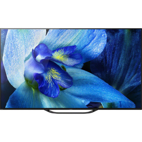 "Sony XBR65A8G 65"" 4K UHD HDR OLED Smart TV"