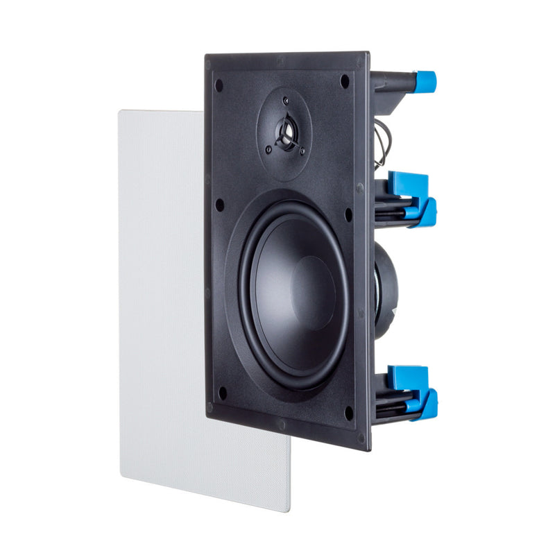 Paradigm CI Home H65-IW In-Wall Speakers - Advance Electronics  - 2