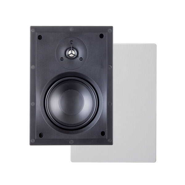 Paradigm CI Home H55-IW In-Wall Speakers - Advance Electronics  - 1