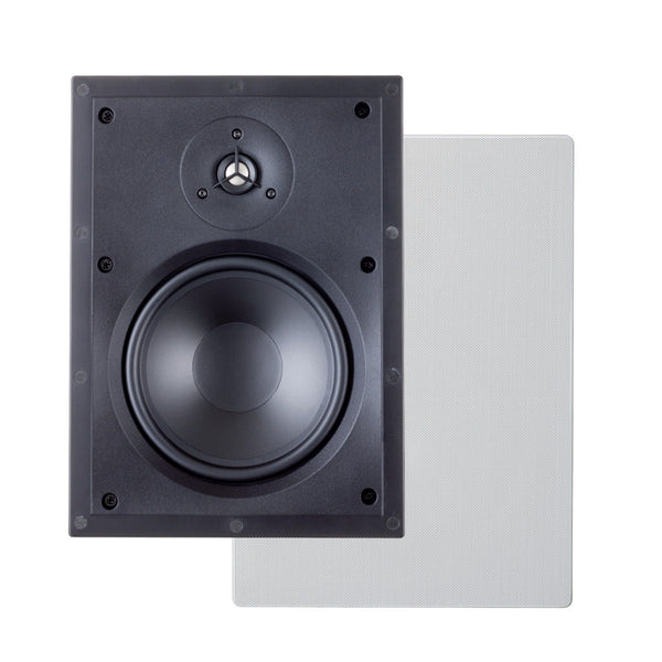Paradigm CI Home H65-IW In-Wall Speakers - Advance Electronics  - 1