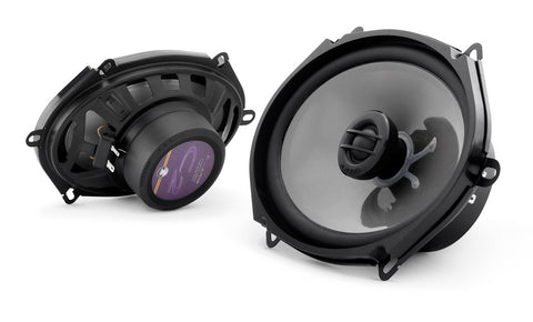 "JL Audio C2-570x 5 x 7 / 6 x 8"" Coaxial Speaker System - Advance Electronics  - 1"