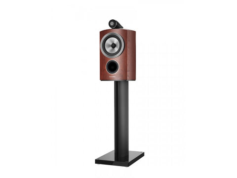 Bowers & Wilkins 805 D3 Bookshelf Speakers - stands optional