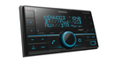 Kenwood DPX304MBT 2-Din Digital Media receiver with Bluetooth