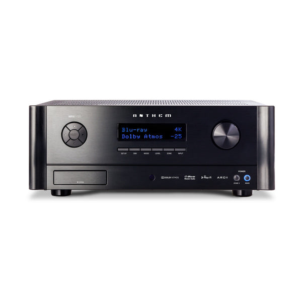 Anthem MRX 1120 Receiver - Advance Electronics  - 1