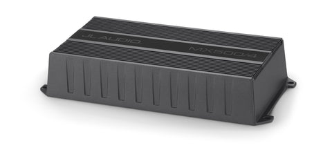 JL Audio MX500/4 4-Ch. Class D Full-Range Marine Amplifier