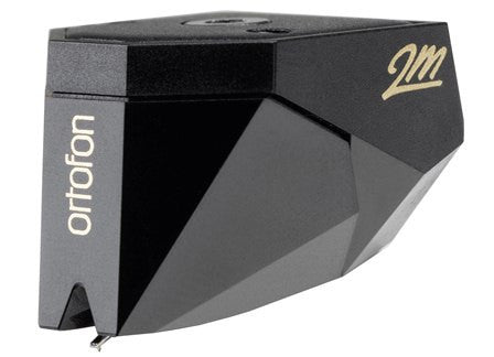 Ortofon 2M Black - Advance Electronics