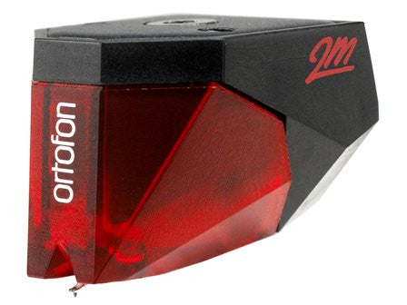 Ortofon 2M Red - Advance Electronics