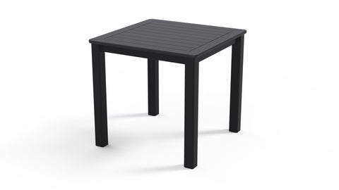 "Telescope Larssen MGP End Table 21"" Square"
