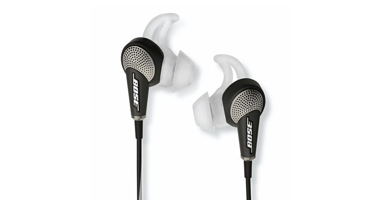 Bose QuietComfort® 20 Acoustic Noise Cancelling® Headphones - Advance Electronics  - 1
