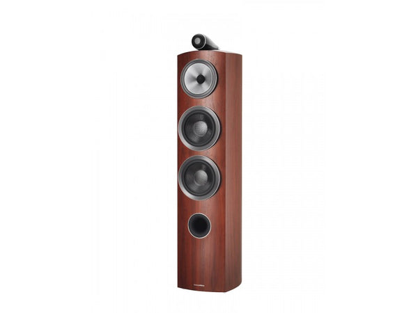 Bowers & Wilkins 804 D3 Floorstanding Speakers