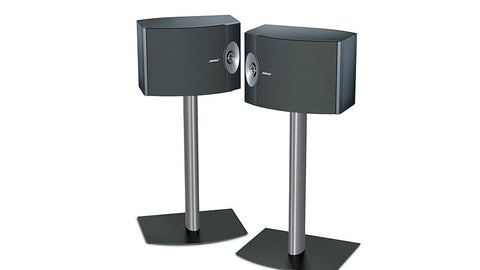 Bose 301™ Direct/Reflecting® speaker system - Advance Electronics  - 1