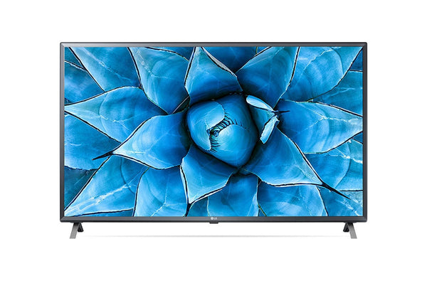 "LG 49"" 4K UHD LED TV with ThinQ® AI (49UN7300PUB)"