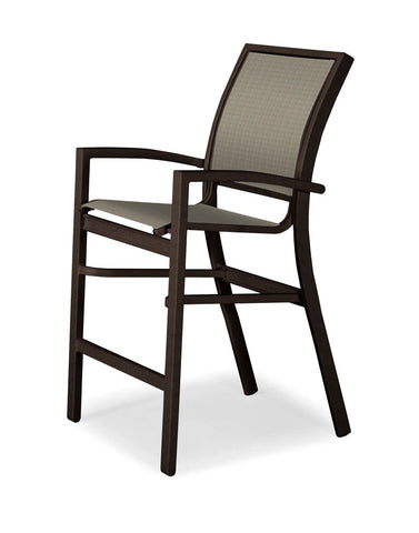 Telescope Kendal Sling Balcony Height Chair