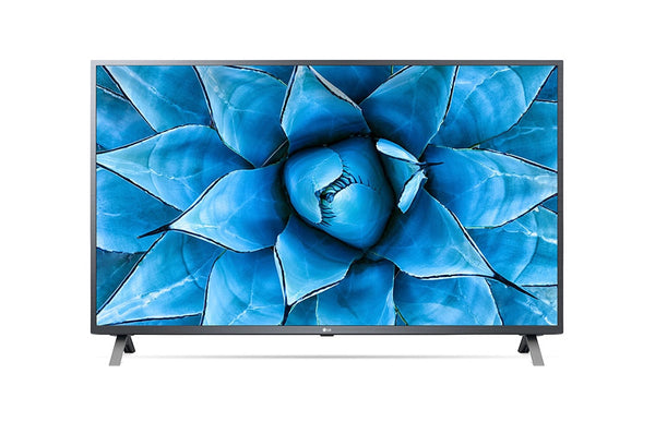 "LG 55"" 4K UHD LED TV with ThinQ® AI (55UN7300PUB)"