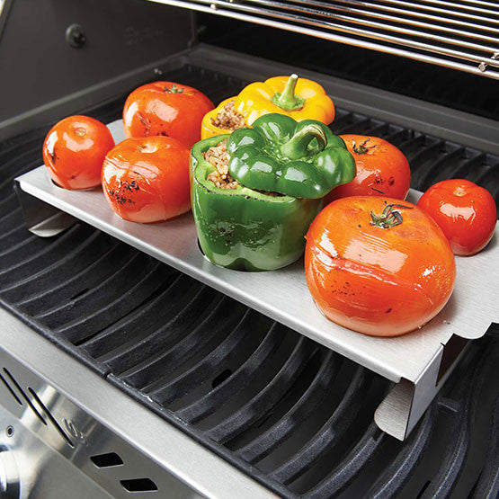 Napoleon Tomato and Peppers Roast Rack