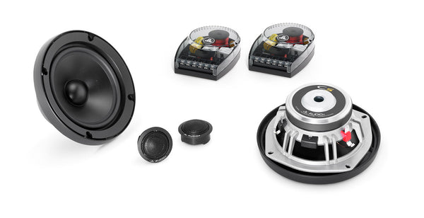 "JL Audio C5-525 5.25"" 2-Way Component Speaker System - Advance Electronics  - 1"