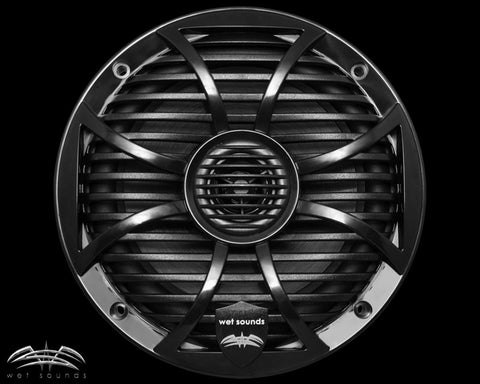 Wet Sounds SW-65i 6.5 inch Coaxial Speaker - Advance Electronics  - 1