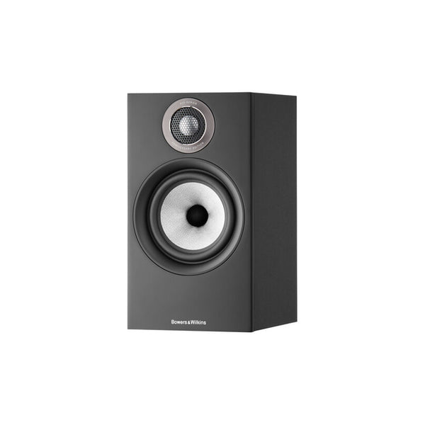Bowers & Wilkins 607 S2 Anniversary Edition Bookshelf Speaker (Each)