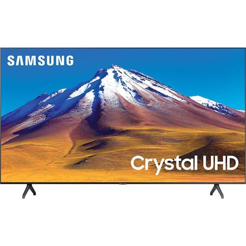 "Samsung 65"" 4K Crystal UHD Smart LED TV (UN65TU6900FXZC)"