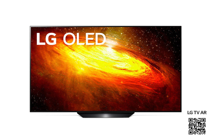 "LG 65"" BX 4K UHD HDR OLED TV with ThinQ® AI (OLED65BXPUA)"