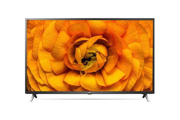"LG 65"" 4K UHD LED TV with ThinQ® AI (65UN8500AUJ)"
