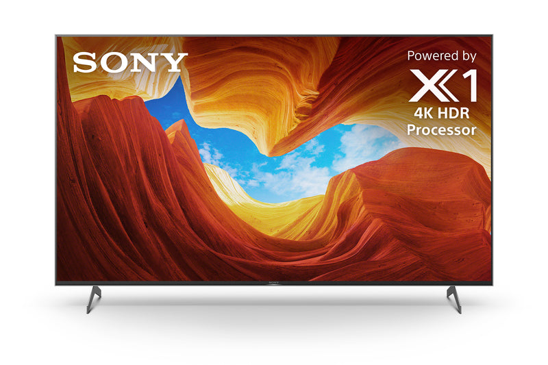 "Sony 75"" 4K UHD HDR LED Android Smart TV (XBR75X900H)"