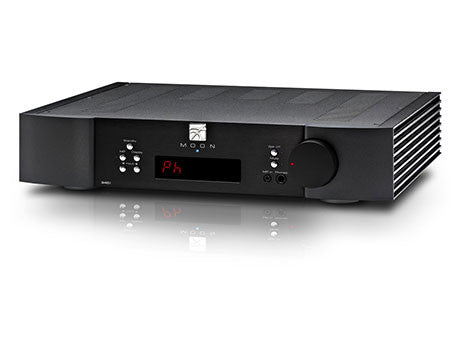 MOON 340i Integrated Amplifier - Advance Electronics  - 2