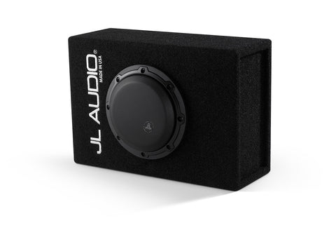 JL Audio CP106LG-W3v3 Single 6W3v3 MicroSub - Advance Electronics  - 1