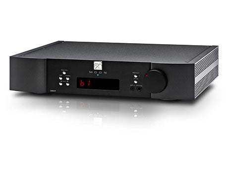 MOON 350P Preamplifier - Advance Electronics  - 2