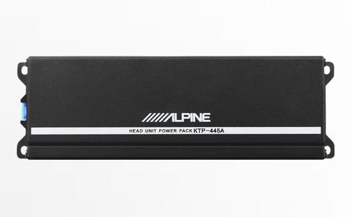 Alpine KTP-445A Alpine Head Unit Power Pack - Advance Electronics  - 3