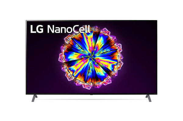 "LG 75"" 4K UHD HDR NanoCell LED TV with ThinQ® AI (75NANO90UNA)"