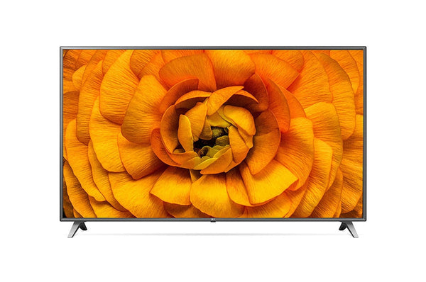 "LG 86"" 4K UHD LED TV with ThinQ® AI (86UN8570AUD)"
