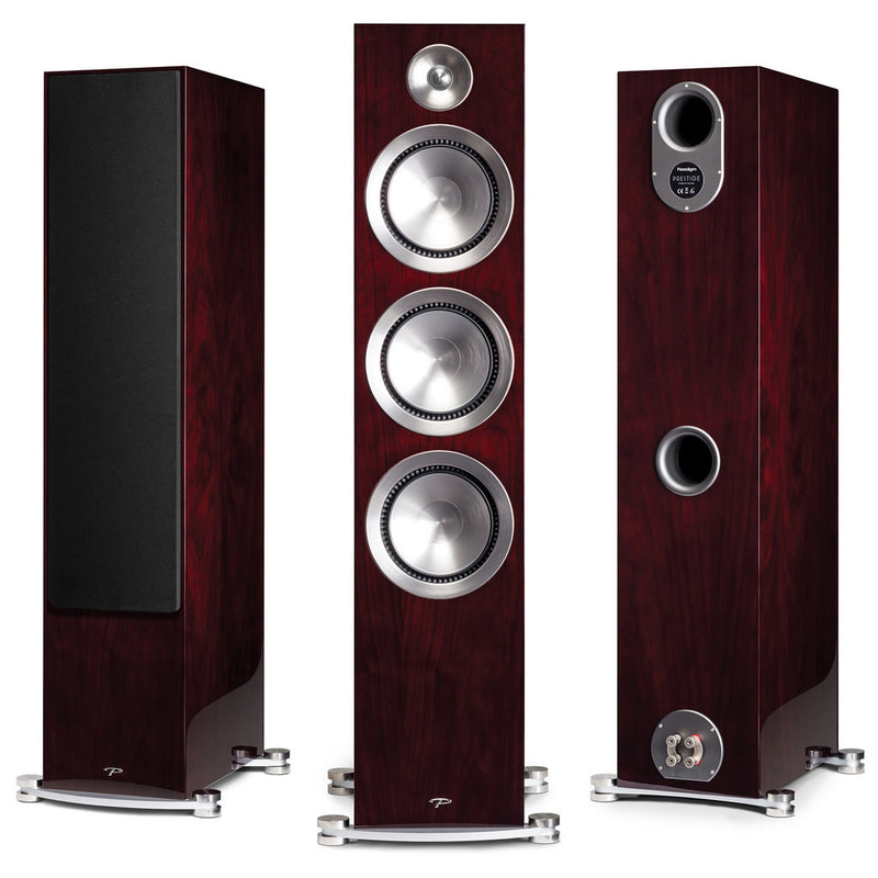 Paradigm Prestige™ 95F Floorstanding Speaker - Advance Electronics  - 2