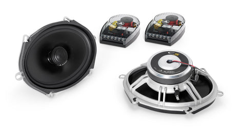 "JL Audio C5-570x 5 x 7 / 6 x 8"" Coaxial Speaker System - Advance Electronics  - 1"