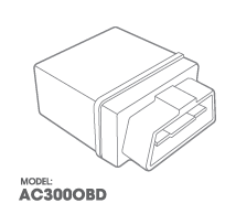 AutoConnect AC300OBD Plug and Play