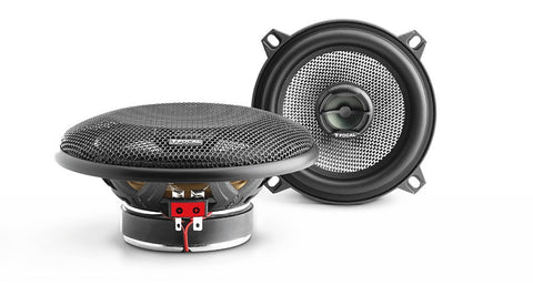 Focal 130 AC 5.25″ Coaxial Kit - Advance Electronics  - 1