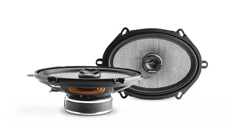 Focal 570 AC 5 x 7 Coaxial Kit - Advance Electronics  - 1