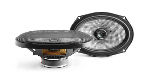 Focal 690 AC 6 x 9 Coaxial Kit - Advance Electronics  - 1